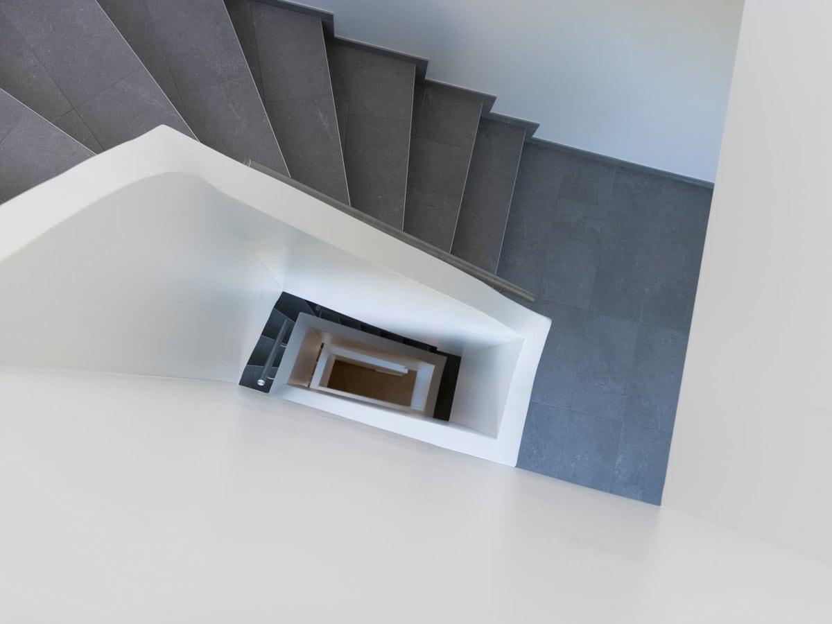 Photo d'architecture réalisée à Genève
