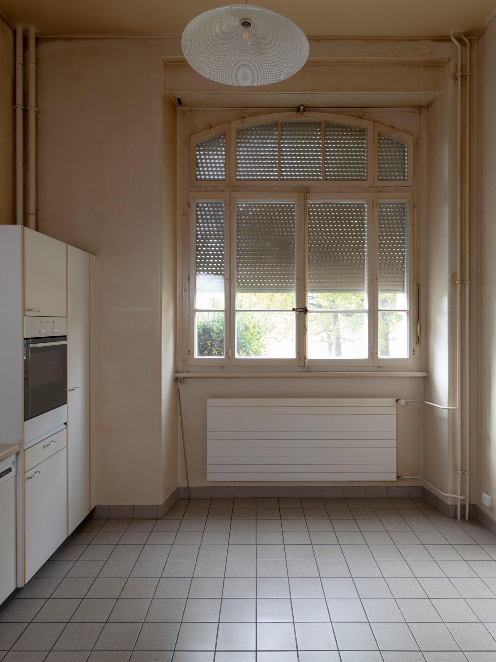 fenêtre de cuisine