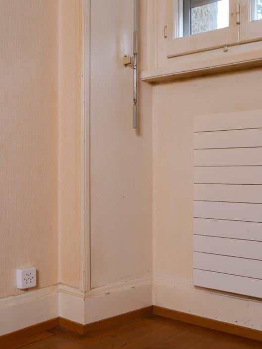 radiateur avec prise électrique
